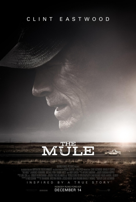 THE MULE [CC/AD]