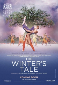 ROYAL BALLET LIVE: THE WINTER'S TALE (NR)